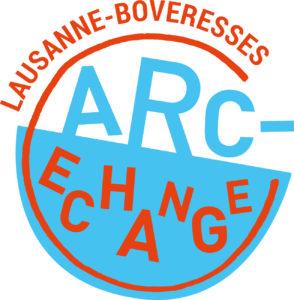 Mashka_ARC-Echange_logos-Lausanne-Boveresses